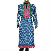 Ready Made Punjabi Kurtis