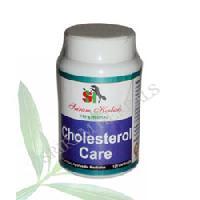 Cholesterol Care Ayurvedic Medicine