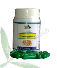 Fenugreek Medicine