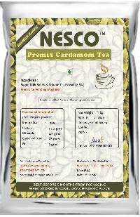 NESCO CARDAMOM TEA PREMIX POWDER