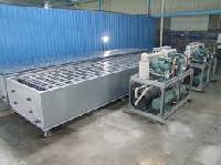 Ice Block Making Machine