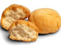 Soft Italian Amaretti Cake Biscuits
