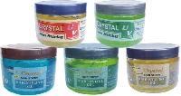 Crystal Hair Styling Gel