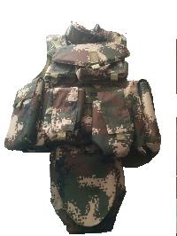 Bullet Proof Jackets