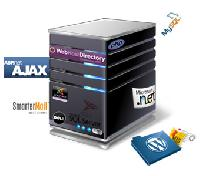 Web Site Hosting Services