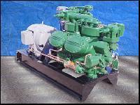 Carrier Compressor