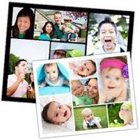 Collage Photo Printing Services