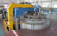 nitriding furnaces