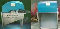 Raw Mango Cutting Machines