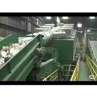 Waste Handling System
