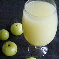 Amla Juice - Indian Gooseberry Juice