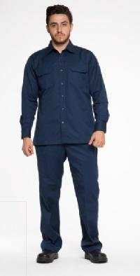 2 Piece Coverall