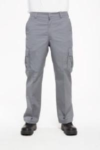 4 Pocket Cargo Trouser