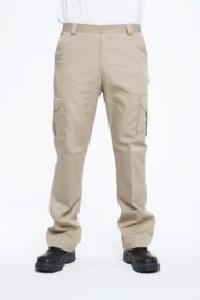 5 Pocket Cargo Trouser