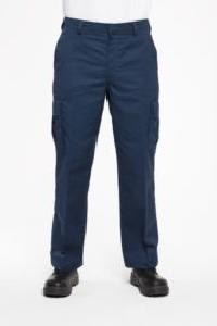 6 Pocket Cargo Trouser