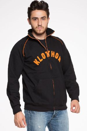 Klothon Fleece Jacket