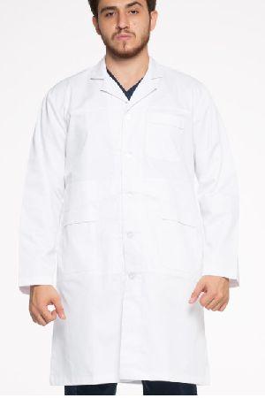 Standard Lab Coat