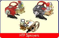 HTP Power Sprayers
