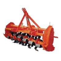 Tractor Rotavators