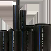 Hdpe Pipe & Pipe Fittings