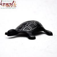 Tortoise Bidriware