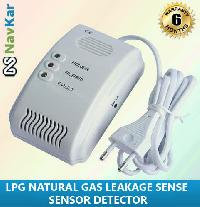 Gas Leakage Alarm For Home Security / Gas Detector For Home..