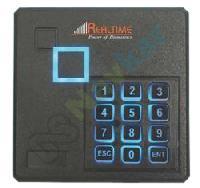 Rfid Card  Password Based Single Door Lock System