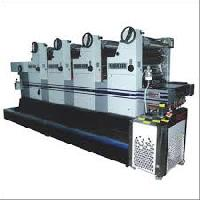 Colour Sheetfed Offset Printing Machine