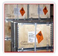 Specialised Cargo Handling Dangerous Goods