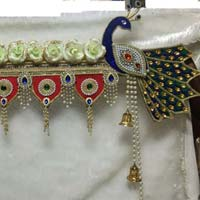Handmade Bandhanwar Design