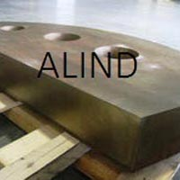 Alloy Steel Profile Cutting Services