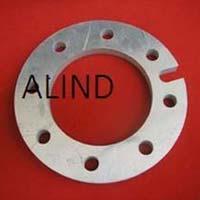Aluminium Flange Plate