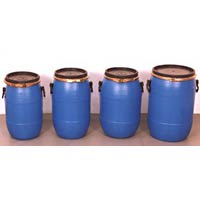 Full Open Top Hdpe Drums