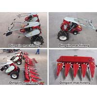 Agricultural Machine - Grain/paddy/wheat Harvester