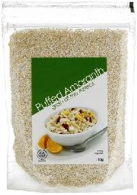 Organic Amaranth Seeds