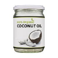 Organic Pure Coconut Oil