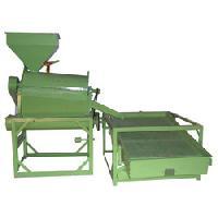 Corn Flakes Machinery