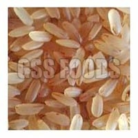Red Boiled Rice