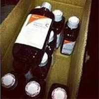 Actavis Promethazine With Codine Purple Cough Syrup