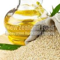 Refined Sesame Seeds Oil