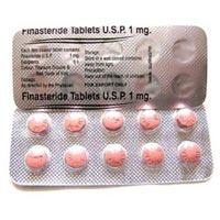 Hair Loss Finasteride Tablets