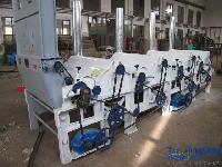 Cotton Fiber Recycling Machine
