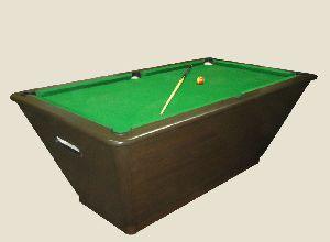 4584 Luxury Pool Table
