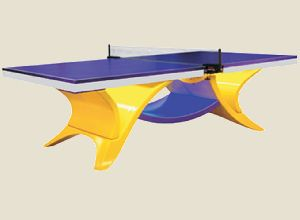 4584 Table Tennis Table