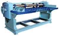 Rotary Cutting Creasing Machine