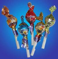 Confectionery Lollipop