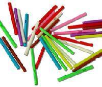 lollipop whistle stick