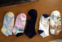 Surplus Cotton Socks
