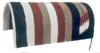 Woolen Saddle Blanket