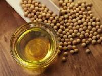 Soya Oil Seeds